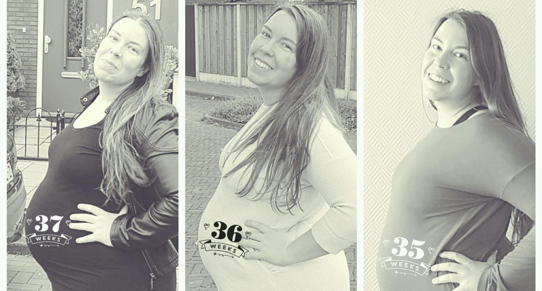 Zwangerschapsweek 37